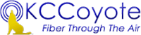 KC Coyote | Cheap Internet Service Provider - JNA