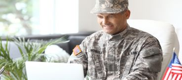 The Best ISP that offers Internet Discount for Veterans and Military